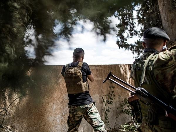«ЧВК в Ливии будет сложнее с приходом турок». Что меняет ввод войск Турции в Ливию