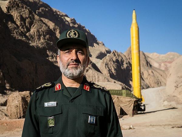 «Когда я убедился в том, что это произошло, мне захотелось умереть». Иранский генерал рассказал, как был сбит украинский самолёт