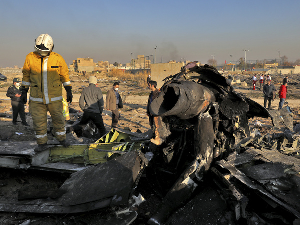 AP Photo/Ebrahim Noroozi/ТАСС