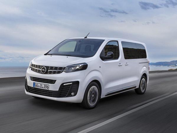 Вернувшийся в Россию Opel планирует расширить модельный ряд до шести автомобилей