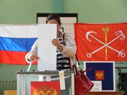 Парламентским выборам подобрали избиркомы. Петербургская комиссия приняла проект реформы стоимостью полмиллиарда