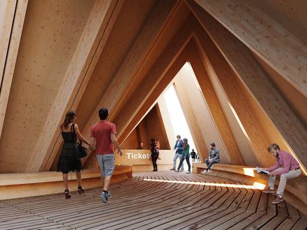 Verstas Arkkitehdit Oy, Helsinki Biennale