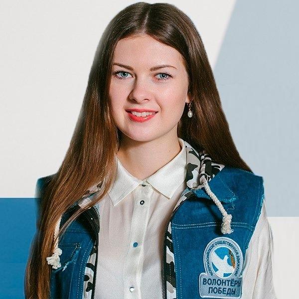Ольга Амельченкова