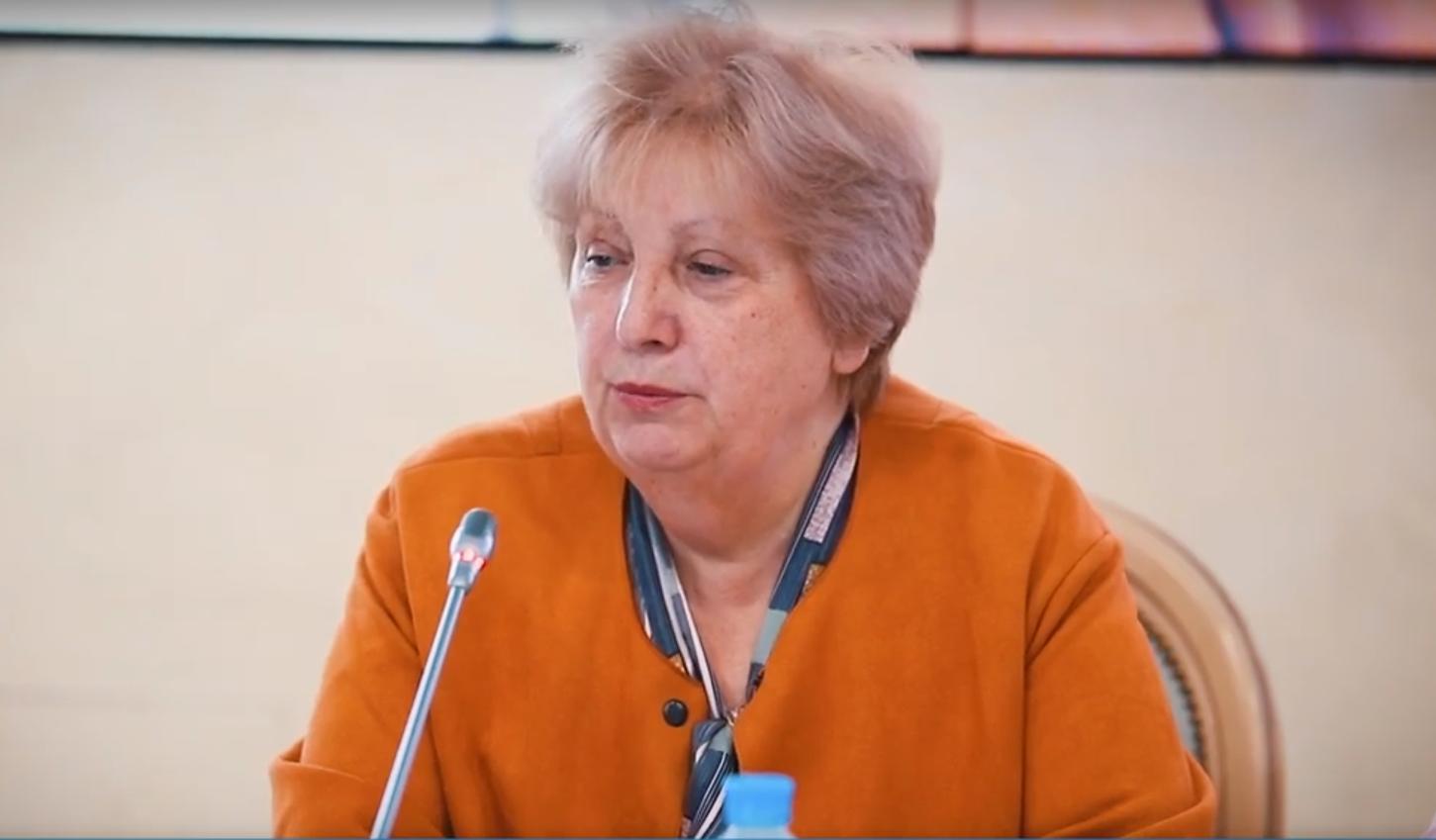 Людмила Дудова