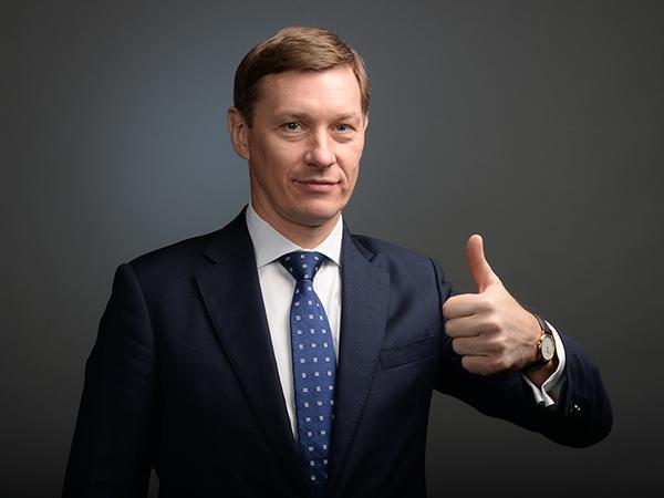Михаил Москвин/из личного архива