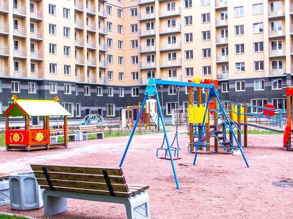 ГК «ПСК» начала передачу ключей от квартир в ЖК «Славянка»