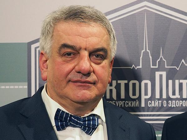 Главный фармаколог Петербурга: Мы лечим ОРВИ противозачаточным  Кагоцелом  и бесполезным  Арбидолом