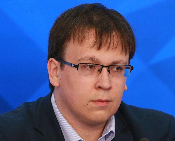 Григорий Лукьянов/из личного архива