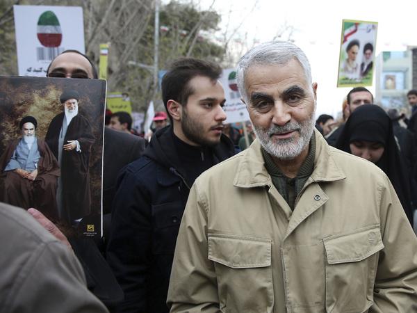 Тегеран-2020. Кого США убили в Ираке и почему это снова будоражит мир