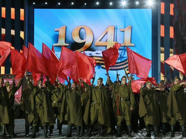 Песни ленинградской победы. Как связаны депутатский мандат и доступ к госзаказу
