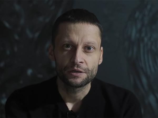 Андрей Павленко//Такие дела/YouTube