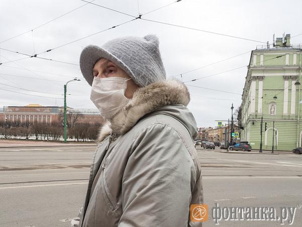 «Купил бы, отправил на склады и ждал следующего вируса». Глава петербургского УФАС — о наценках и картеле на рынке медицинских масок