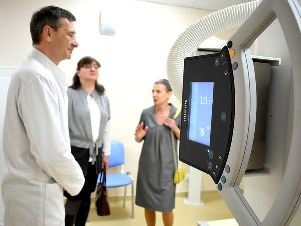 В Петербурге открылся второй филиал сети медицинских центров МеdSwiss