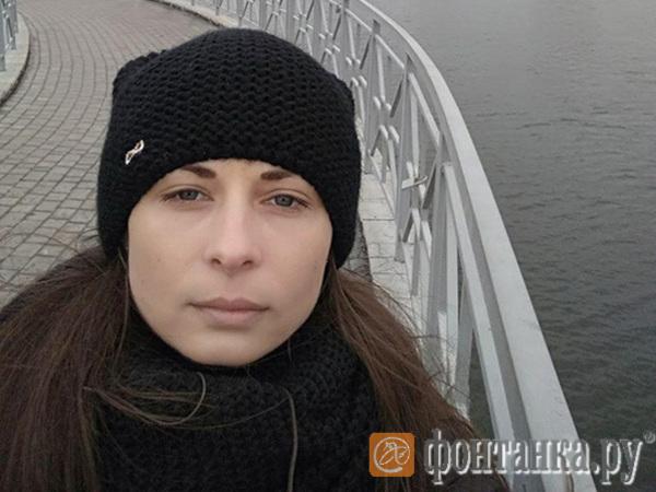 фото из личного архива Дарьи Мастикашевой