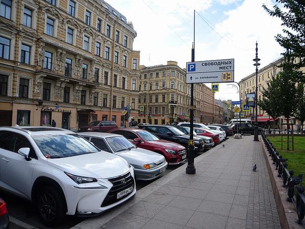 «Имя, сестра!» Госдума спустя пять лет готовится допустить чиновников к данным о парковочных диссидентах