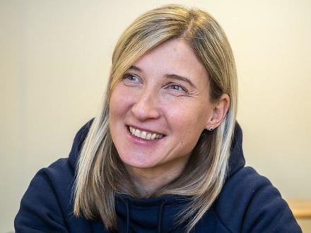 Главный тренер женского «Зенита»: Родители боятся, что их дочь станет мужеподобной, но меня же футбол не испортил