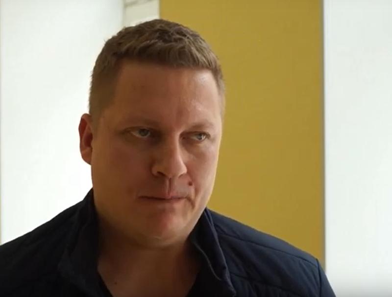 Алексей Романенков