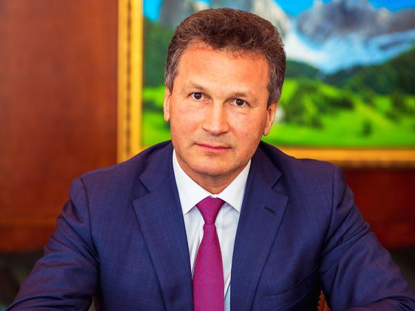 Николай Пасяда / фото с официального сайта сайт СПбГАСУ