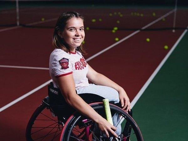 Увеличить шанс на участие в Паралимпийских играх. Петербургской спортсменке с инвалидностью нужна помощь, чтобы отправиться на соревнования