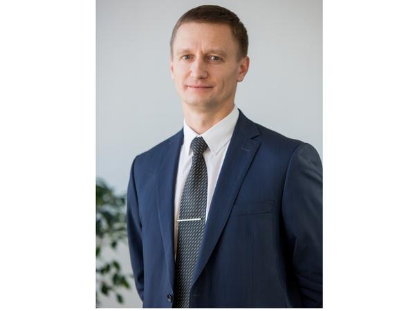 Девелоперский бизнес концерна ЮИТ в Санкт-Петербурге возглавил Владимир Шабанов