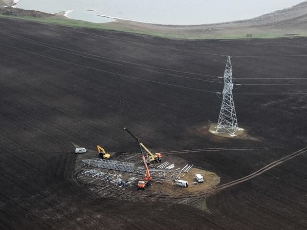 Госзаказы, орден, суд. К строителю энергомоста в Крым поданы десятки исков от поставщиков